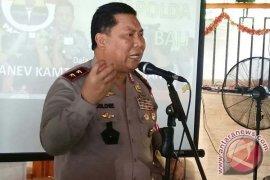 Kapolda Bali: perayaan Nyepi berlangsung kondusif