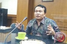 Mendagri lantik penjabat Gubernur Bali di Denpasar