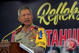 Kapolda: idealnya tol Pemalang-Semarang dioperasionalkan siang hari