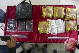 Ditresnarkoba: China penyulpai narkoba terbesar ke  Indonesia