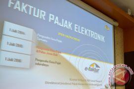DJP tunda pelaksanaan peraturan baru pelaporan e-faktur