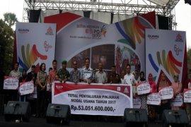 Semen Indonesia ajak masyarakat cinta produk dalam negeri