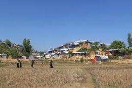 10 warga di pemakaman massal bukan militan Arakan Rohingya Salvation Army