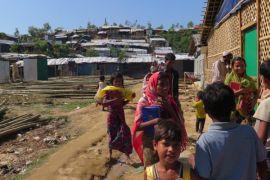 Proses pemulangan pengungsi Rohingya ke Myanmar ditunda