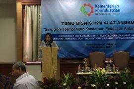 Sinergi IKM komponen-industri besar makin fokus 2018