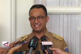 Gubernur Anies Tutup Diskotek MG