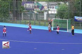 Renovasi 15 Venue Olahraga di GBK Sudah 95%