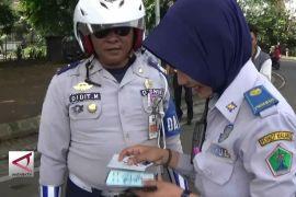 Dishub dan Polisi Tertibkan Angkutan Umum