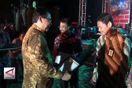 Pemkot Bandung Beri Penghargaan 20 Perusahaan  Taat Pajak