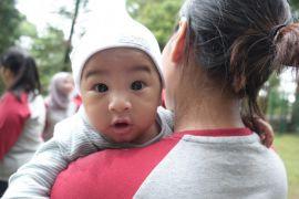 Hak ibu menyusui belum terlindungi negara