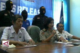 BNN Temanggung Tangkap Pengedar Narkotika