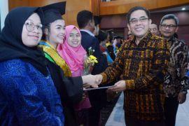 Kemenperin cetak 356 naker industri TPT kompeten dari Bandung