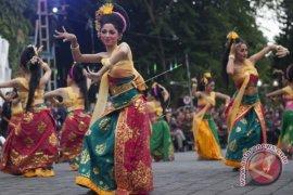 Denpasar Festival buktikan Bali aman