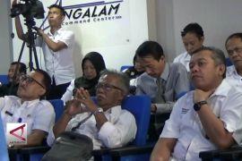 Kemkominfo Launching Ngalam Command Center