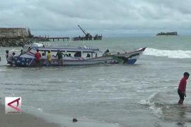 Pantai Gandoriah Berbenah Sambut Wisatawan