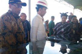 Kemenhub siapkan Bandara Nabire baru yang tahan gempa