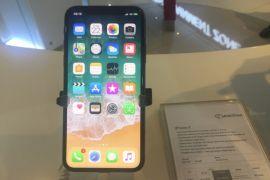 iPhone X resmi meluncur di gerai Smartfren