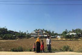 Laporan dari Bangladesh - Melihat pengungsi Rohingya bertahan hidup
