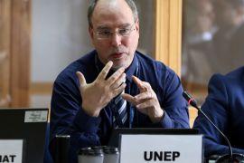 PBB serukan penanggulangan kemerosotan lingkungan hidup