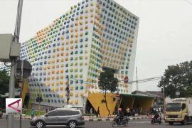 Bandung Miliki Bangunan Industri Kreatif