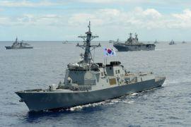 249 tembakan peringatan Korsel usir nelayan China