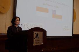 Indonesia incar Chile sebagai pintu gerbang promosi