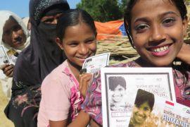 Malaysia cegat perahu Rohingya yang kian sering melaut