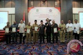 DIPA Maluku Utara 2019 capai Rp15,5 triliun