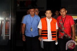 Ketua PN Jakpus akan pimpin sidang Setya Novanto