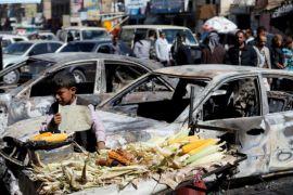 Badan PBB prihatin dengan meningkatnya kelaparan di Yaman