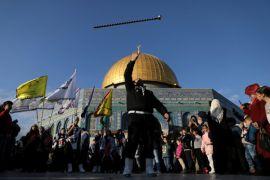 "Utusan Palestina sebut pengakuan AS atas Jerusalem sebagai ""deklarasi perang"""