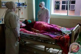 14 warga Sukabumi positif difteri