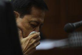 Pertimbangan hakim gugurkan praperadilan Setya Novanto