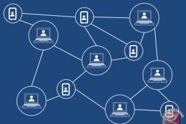 Pemakaian blockchain di Indonesia dinilai masih sulit