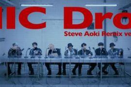 """""""Mic Drop"""" BTS bertahan sembilan pekan di Hot 100 Billboard"""