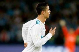 Dibuat lelah oleh prilaku bos Madrid, Cristiano Ronaldo ingin balik ke MU