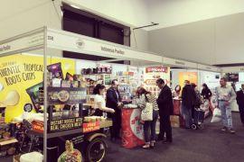 Indonesia promosi produk  unggulan di Barcelona