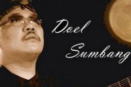 Doel Sumbang bantah jadi jurkam Ridwan Kamil