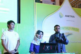 FIFGroup hadirkan Amitra Berbagi Berkah di Jakarta