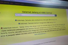 Badan Bahasa: 25 juta orang akses KBBI daring