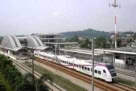 Kereta bandara di tiga negara ASEAN