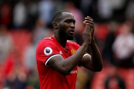 Lukaku antar Manchester United ke perempatfinal Piala FA