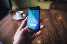 Twitter hapus aplikasi untuk Mac