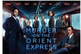 Murder on the Orient Express; fiksi legendaris