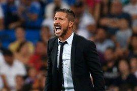Atletico Madrid dikandaskan Espanyol