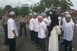 Pastor pun bangga dengan remaja masjid Kapuas Hulu