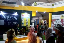 Ramaikan Sail Sabang 2017, Kementerian ESDM ajak warga hemat energi
