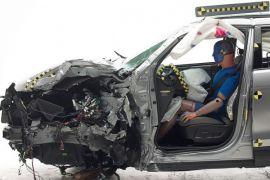 15 mobil dengan keamanan tertinggi versi IIHS