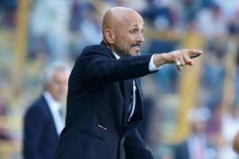 Inter Milan tahan Napoli, AC Milan menang di markas Genoa