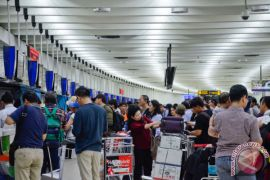 Bandara Bali optimistis target 22 juta penumpang di 2018